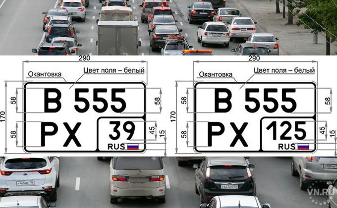 Проверить авто по номеру кузова бесплатно в гибдд новосибирск