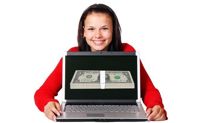 Заработать онлайн карасук девушка просит помочь на работе